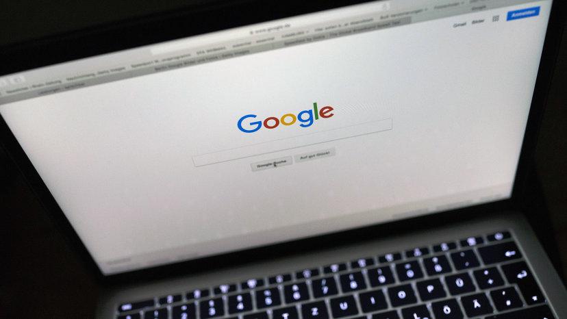 هنوز هم موتور جستجوی گوگل سنگ بنای اصلی این شرکت است