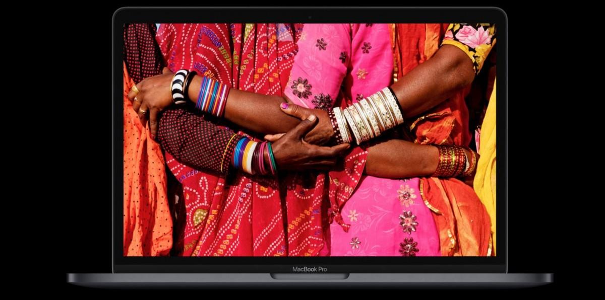 مک بوک پرو مجهز به نمایشگر مینی LED امسال در تعداد محدود عرضه خواهد شد