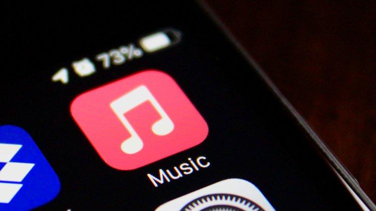ویژگی صدای بدون افت کیفیت به اپل موزیک اضافه شد