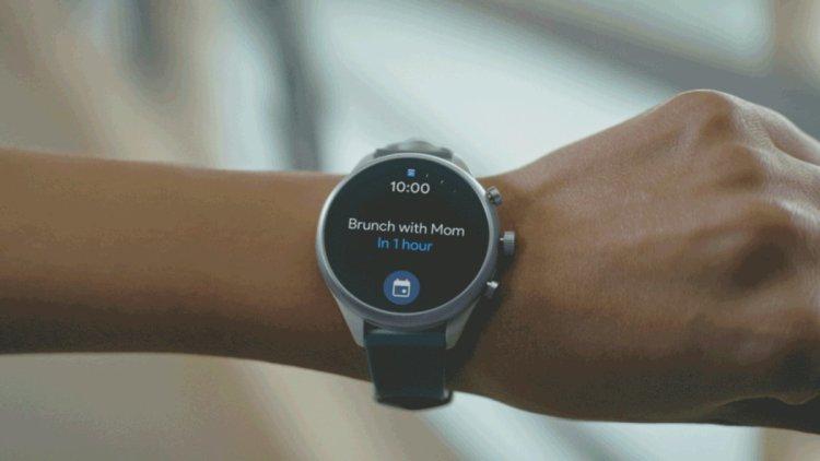 چرا گوگل از کاربران Wear OS نظرخواهی خواهد کرد؟