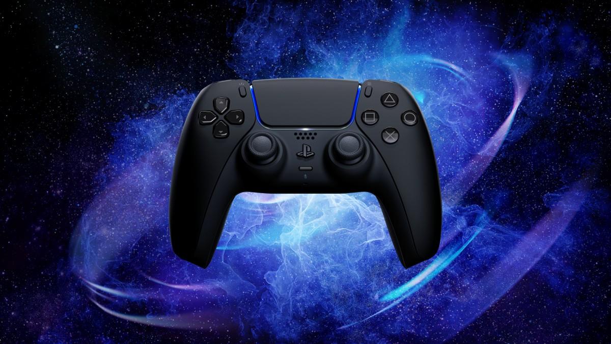 کنترلر DualSense پلی استیشن 5 به دو رنگ جدید تولید میشود