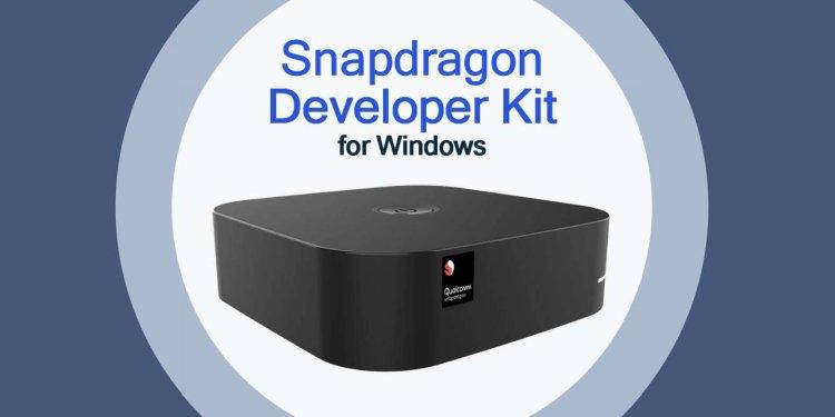کیت جدید توسعهدهندگان اسنپدراگون کوآلکام چه امکاناتی را فراهم میکند؟