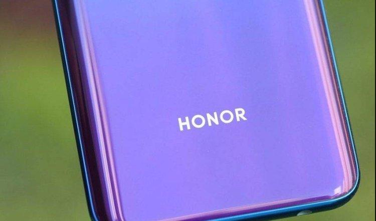 گوشی آنر 50 اولین گوشی با چیپست اسنپدراگون 775 جی خواهد بود