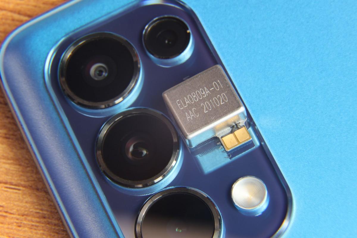گوشی رنو 6 پرو پلاس اوپو چه مشخصاتی خواهد داشت