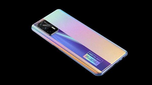 گوشی ریلمی جی تی نئو فلش ادیشن با سرعت شارژ 65 وات در راه است