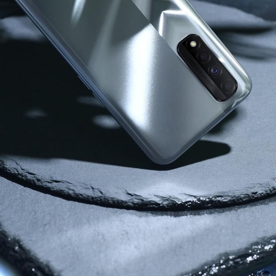 گوشی ریلمی نارزو 30 در چه تاریخ و با چه مشخصاتی معرفی خواهد شد؟