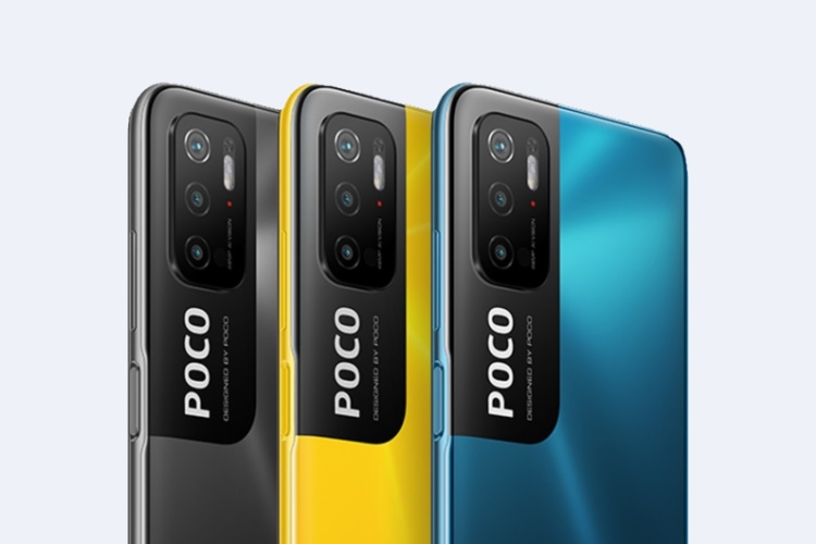 گوشی پوکو ام 3 پرو فایوجی چه چیپستی خواهد داشت؟