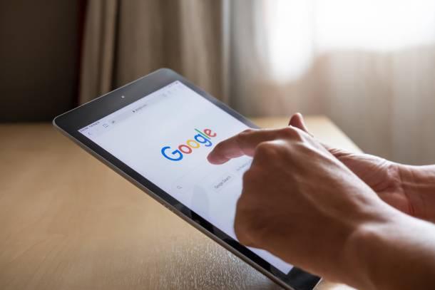 گوگل چه قابلیتی را برای تبلتهای اندرویدی معرفی کرده است؟