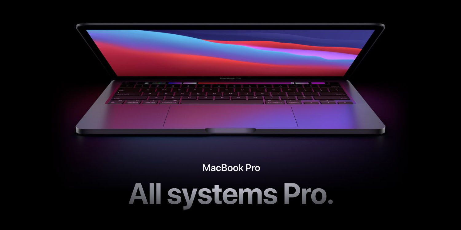 2021 16 inch MacBook Pro will blow away the 13 inch model