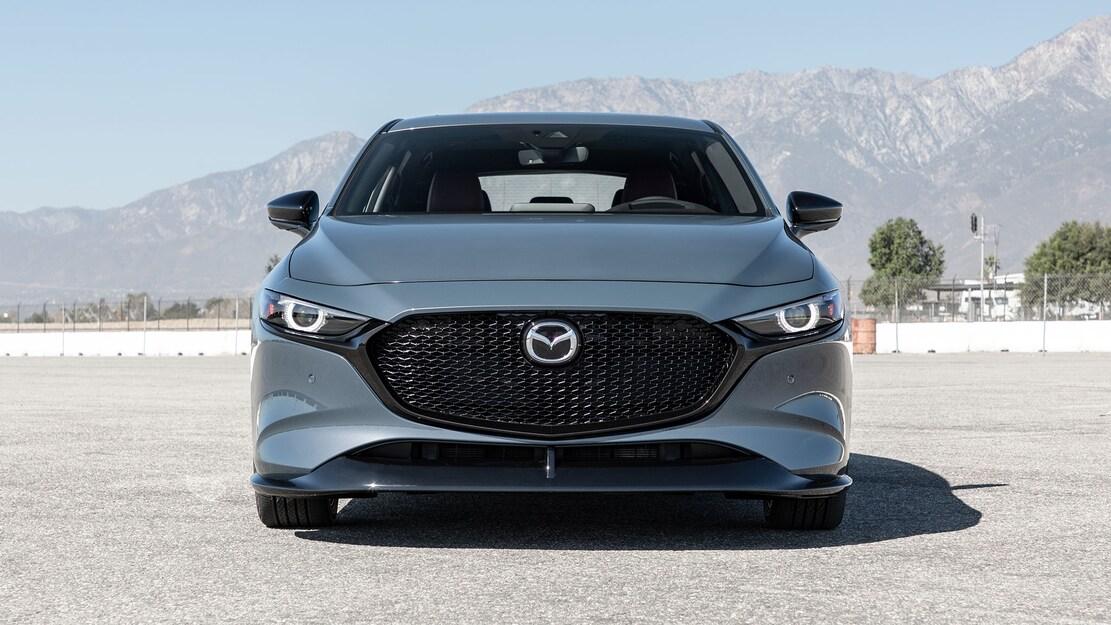2021 Mazda3 AWD SkyactivG Turbo 21