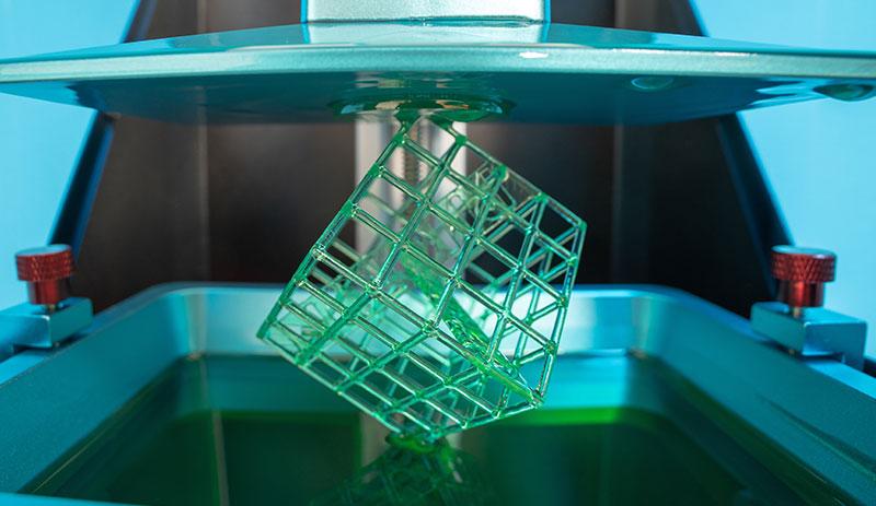 چاپگرهای سه بعدی چطور کار می کنند؟ 5 قدم و چاپ در خانه!