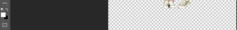 انتخاب رنگ های یکسان در فتوشاپ