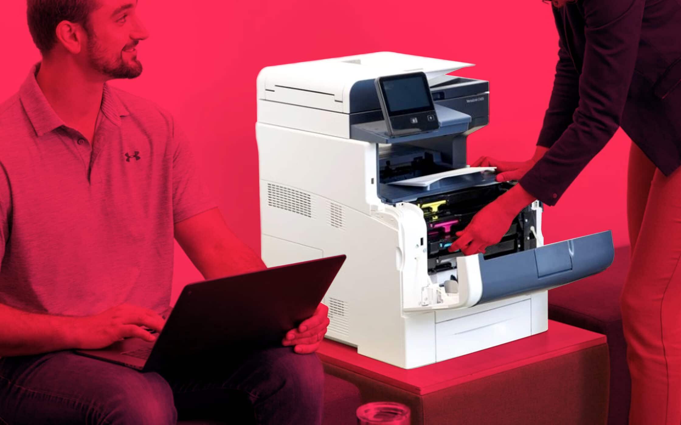 Best Laser Printer For Mac 1 scaled 1