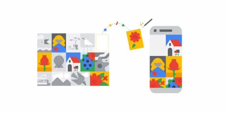 Google Photos personalized Memories and 3D cinematic photos