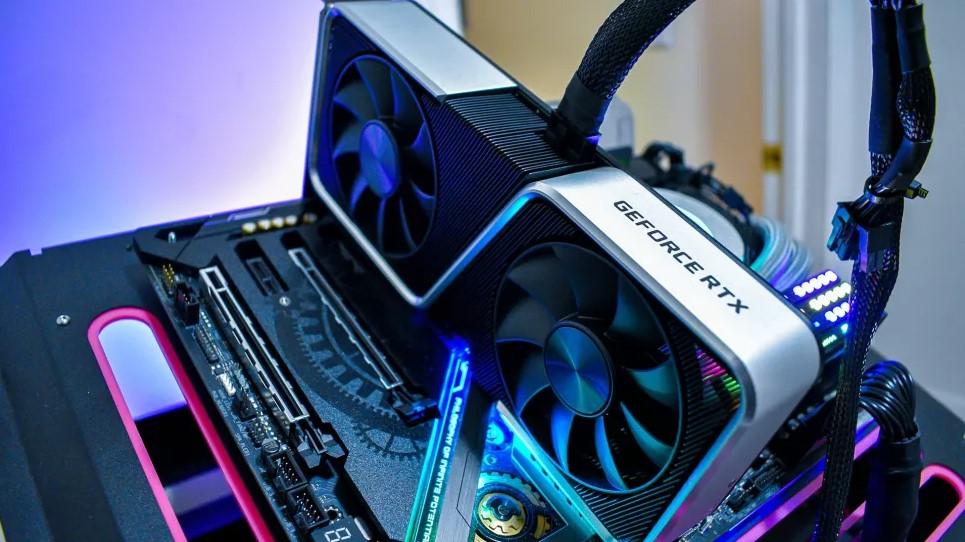 از RTX 3050 چه می دانیم؟ معماری آمپر برای ارزان ترین لپ تاپ ها!