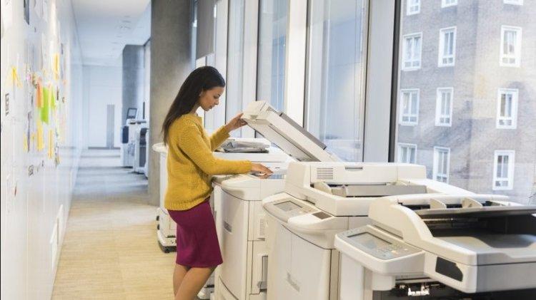 چاپگرهای لیزری چطور کار می کنند؟ 4 نکته و چاپگرهای رنگی