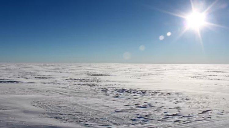 سردترین نقطه روی زمین کجاست؟ قطب شمال یا جنوب؟