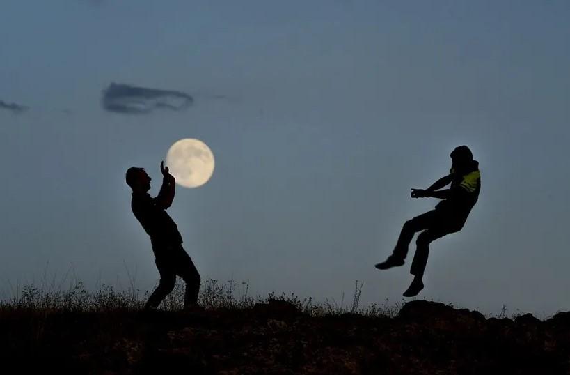 GPS برای ماه؟ آژانس فضایی اروپا از بلندپروازی انسان خبر می دهد