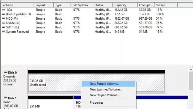 آموزش نصب SSD M.2 روی کامپیوتر