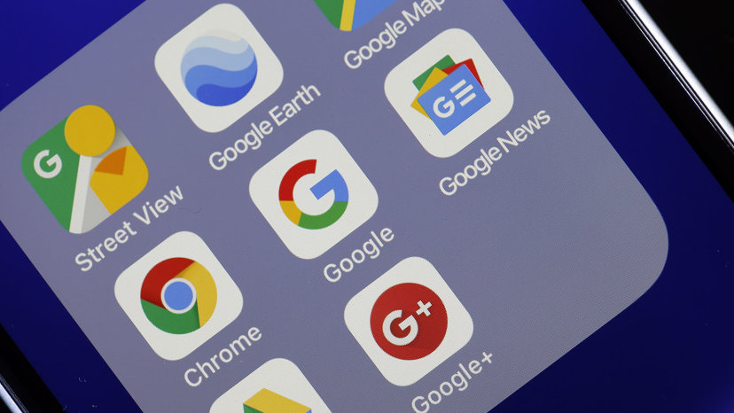 گوگل مپز و مرورگر کروم از جمله محصولات پرطرفدار این شرکت هستند