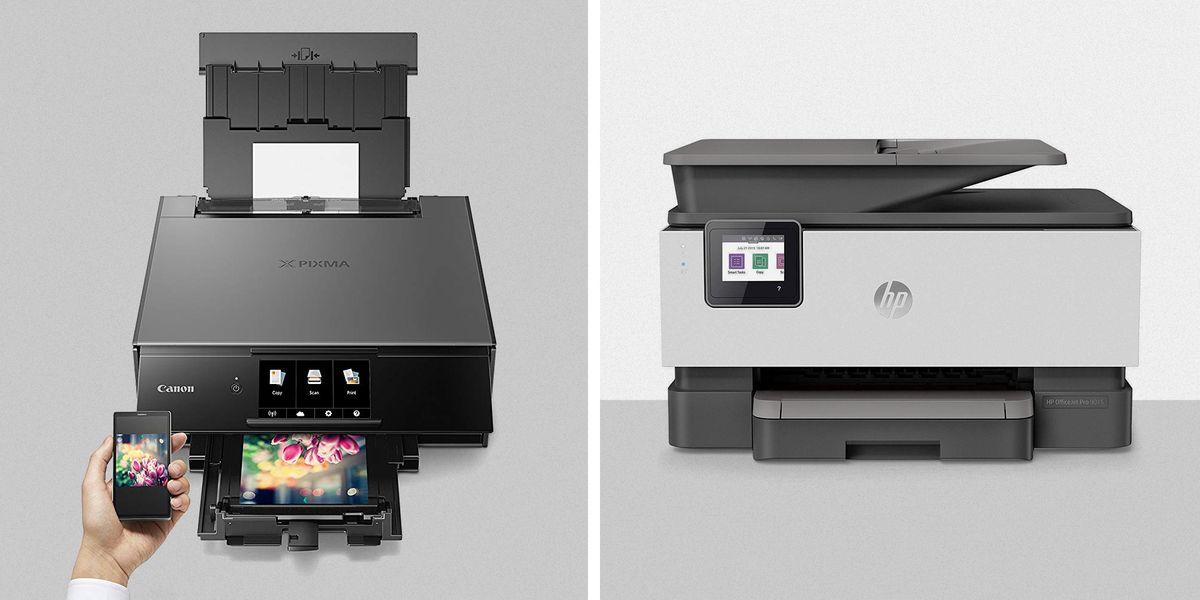 چاپگرهای بیسیم چطور کار می کنند؟ 3 قدم و سیم های ماندگار