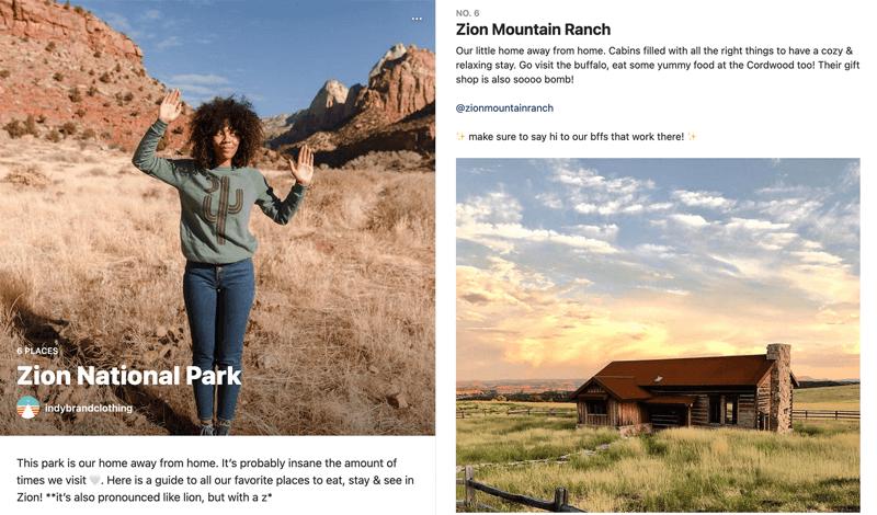 share brand story via instagram guide 800