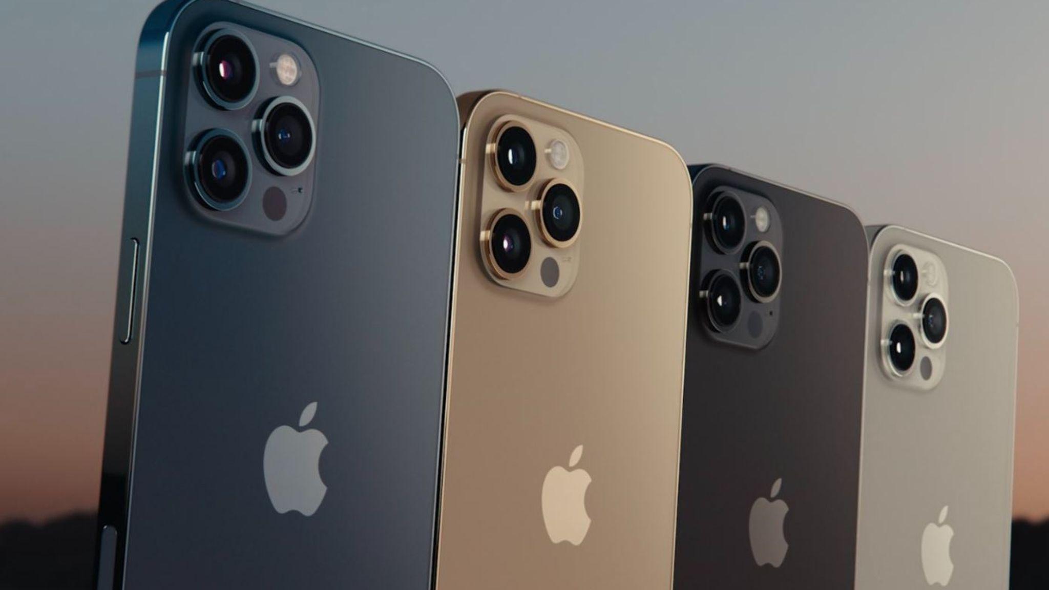 skynews apple iphone 5137737