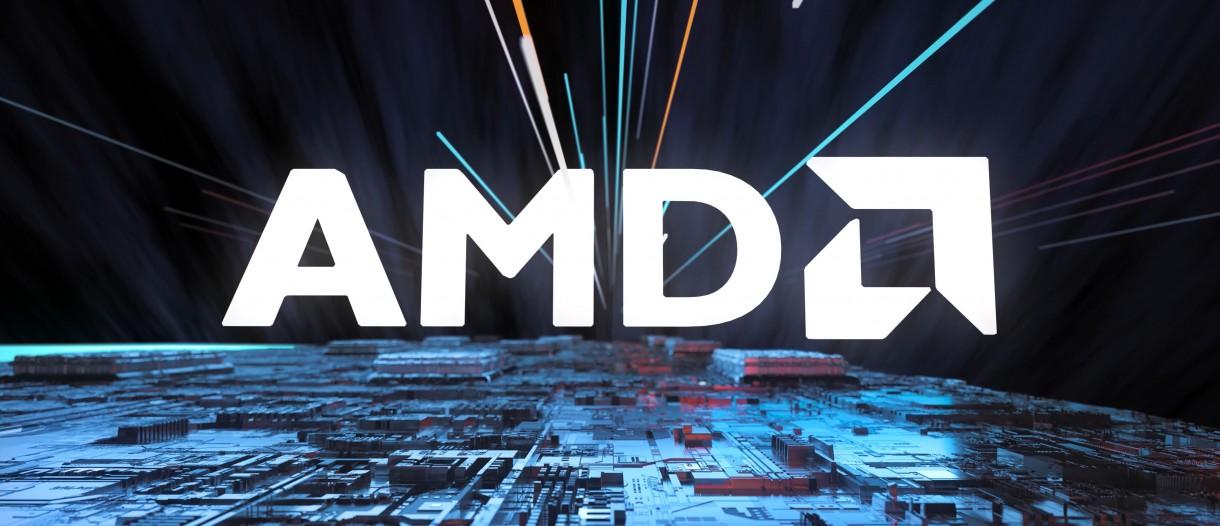 AMD از سری پردازندههای گرافیکی RX 6000M خود به همراه فناوریهای جدید دیگر رونمایی کرد
