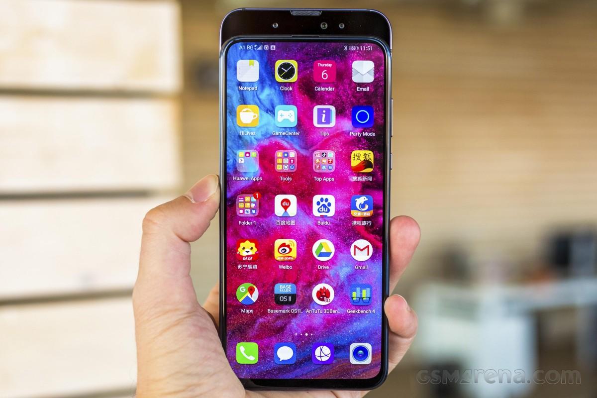 آنر از گوشی مجیک 3 در آگوست رونمایی خواهد کرد