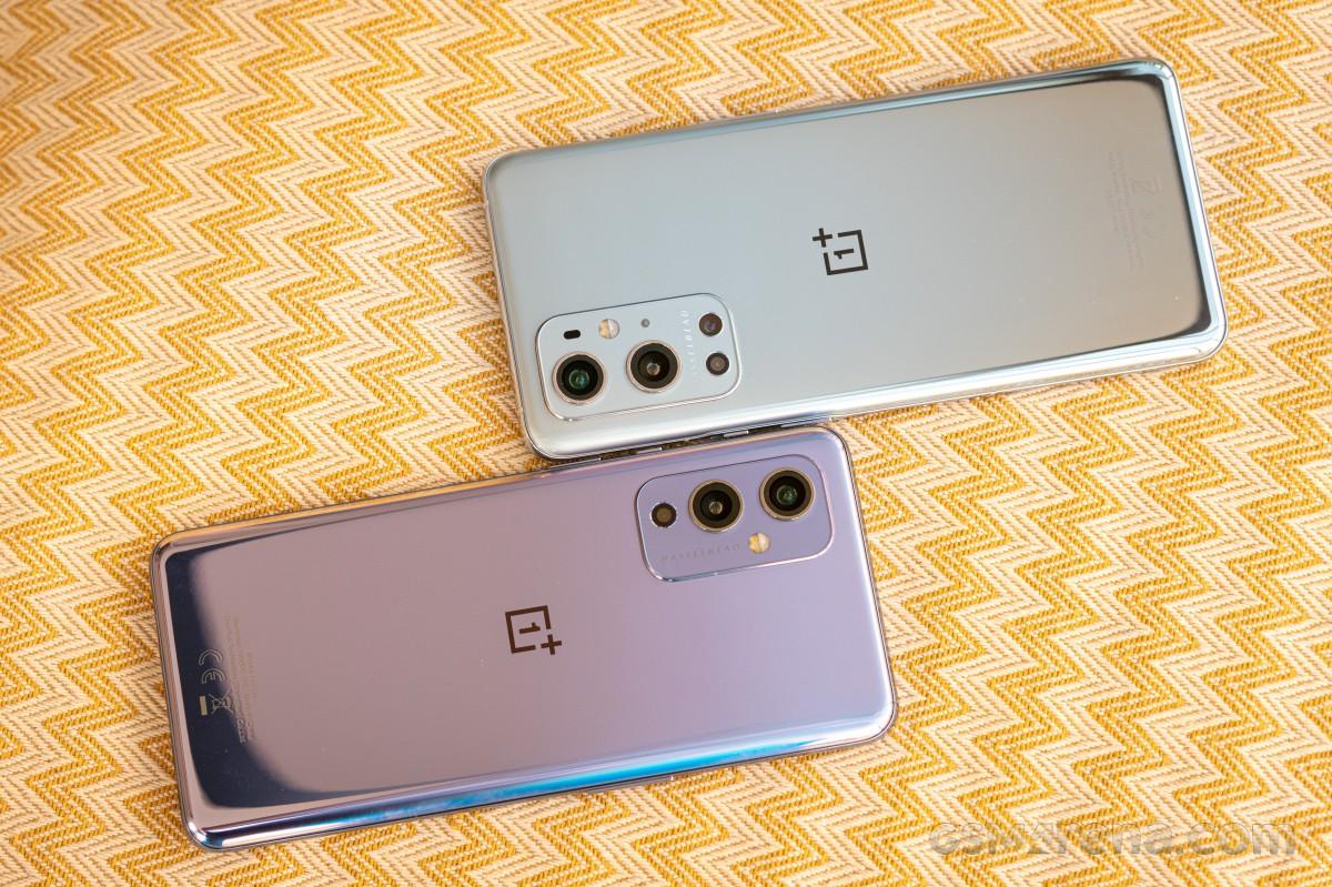 آپدیت گوشیهای سری 9 وان پلاس کیفیت دوربین را بهتر خواهد کرد