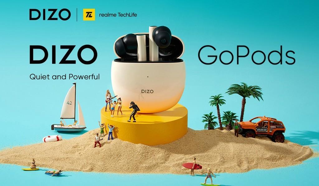 اولین محصولات دیزو زیر برند ریلمی چه زمانی معرفی خواهند شد؟