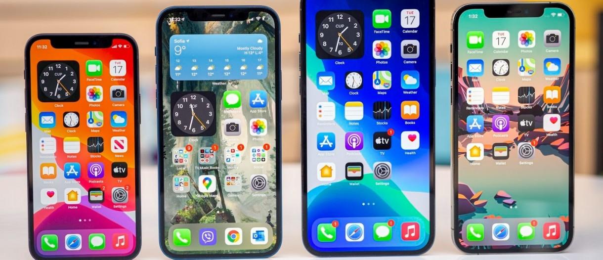 اپل حتی پس از انتشار iOS 15 به آپدیت iOS 14 ادامه خواهد داد