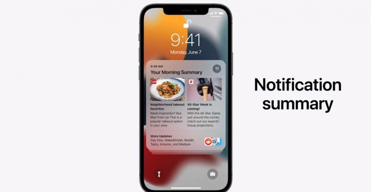 اپل سیستم عامل iOS 15 را با چه تغییراتی معرفی کرد؟