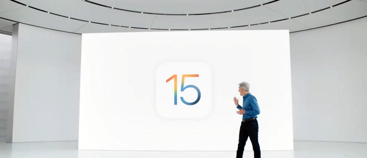 سیستم عامل iOS 15 را با چه تغییراتی معرفی کرد؟