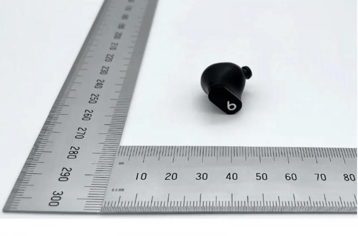 ایربادهای Beats Studio Buds اپل مجوز NCC را دریافت کردند