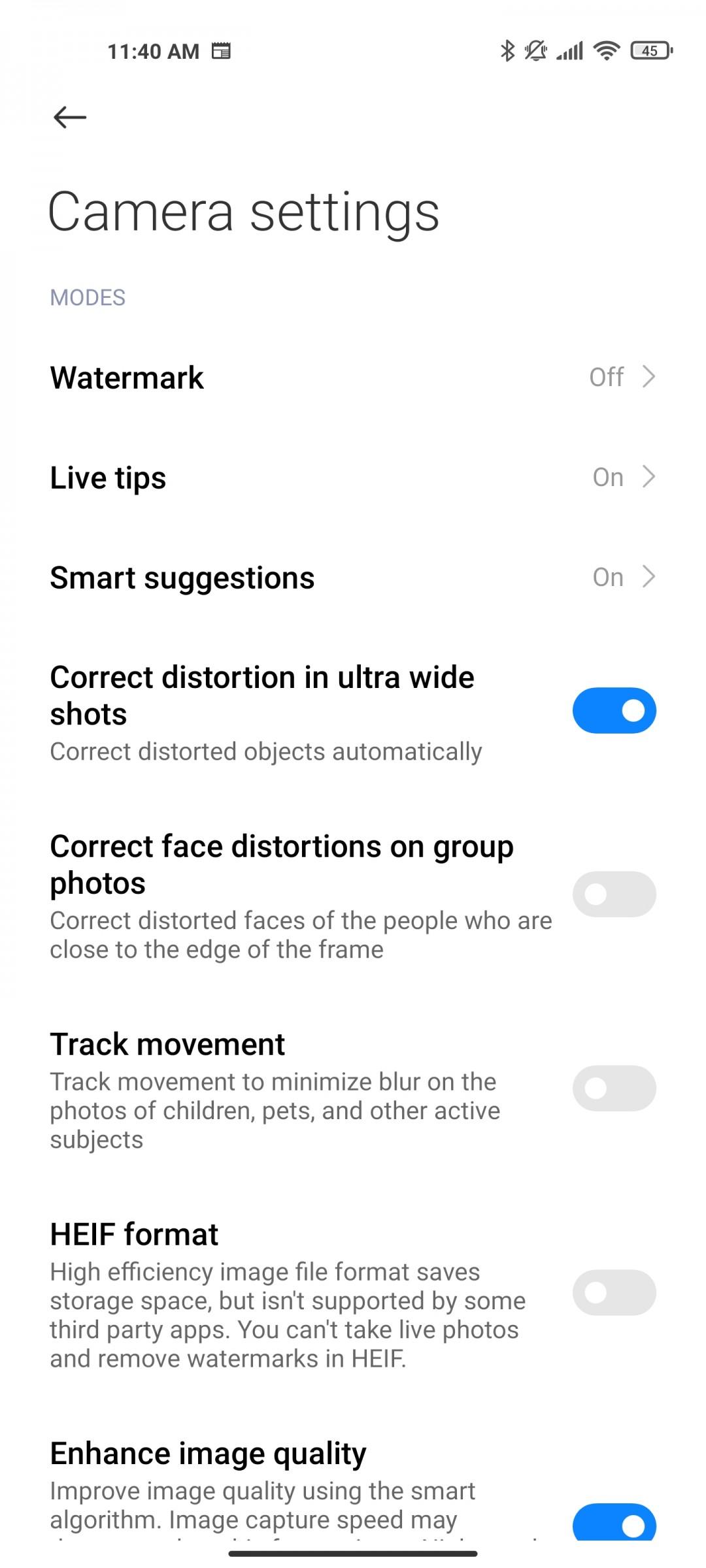 بررسی کامل و تخصصی گوشی می 11 اولترا شیائومی 105