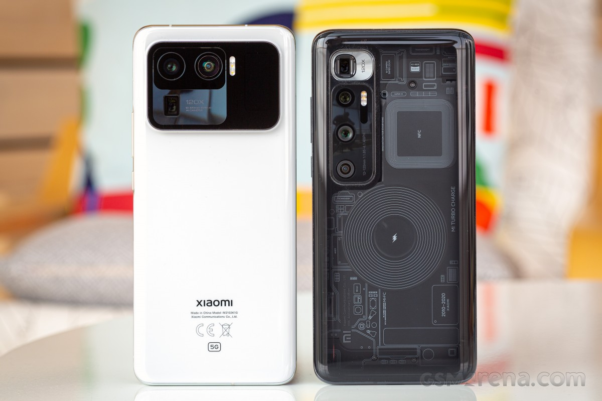 بررسی کامل و تخصصی گوشی می 11 اولترا شیائومی 41