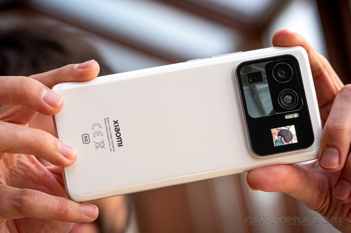 بررسی کامل و تخصصی گوشی می 11 اولترا شیائومی 53