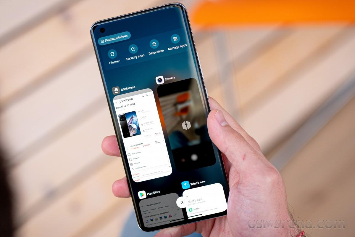 بررسی کامل و تخصصی گوشی می 11 اولترا شیائومی 60