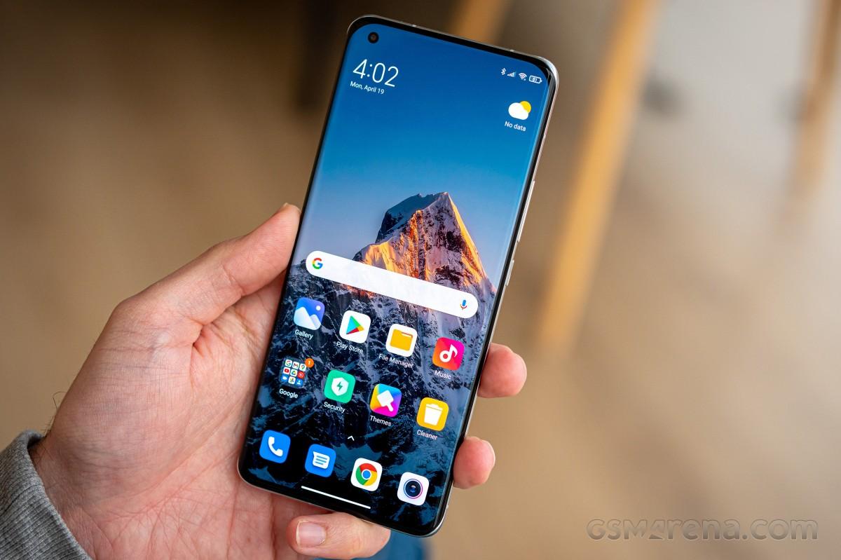 بررسی کامل و تخصصی گوشی می 11 اولترا شیائومی 69