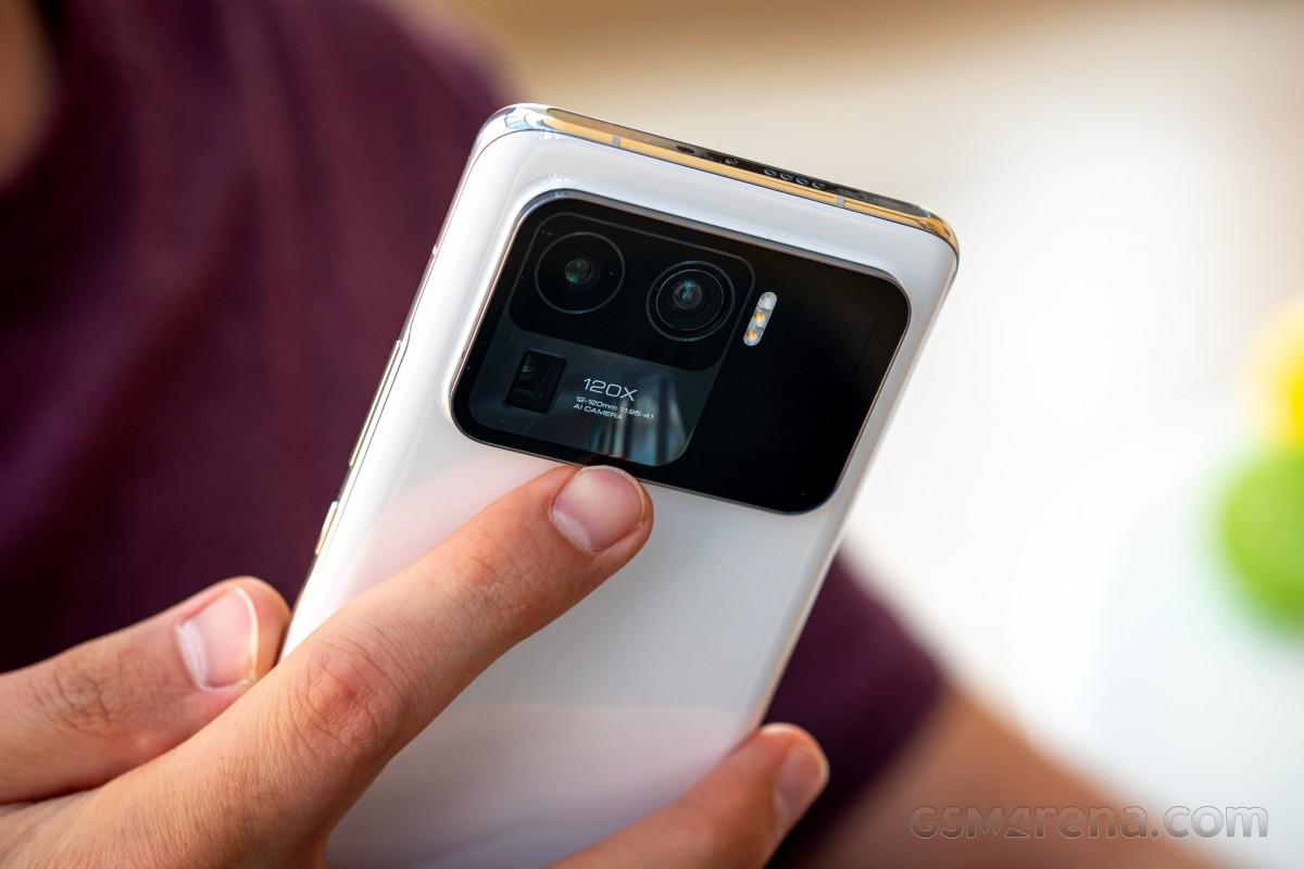 بررسی کامل و تخصصی گوشی می 11 اولترا شیائومی 81