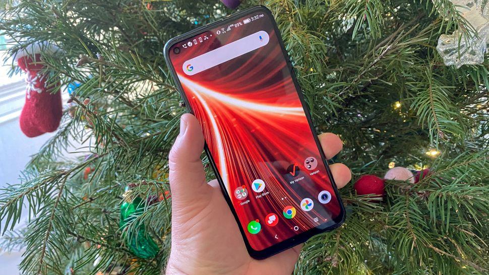 بهترین گوشی های 5g بازار 2021