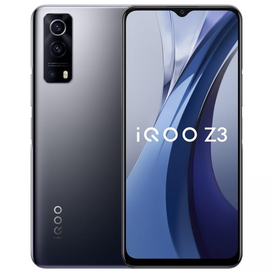 تاریخ رونمایی از گوشی iQQQ Z3 در هند مشخص شد