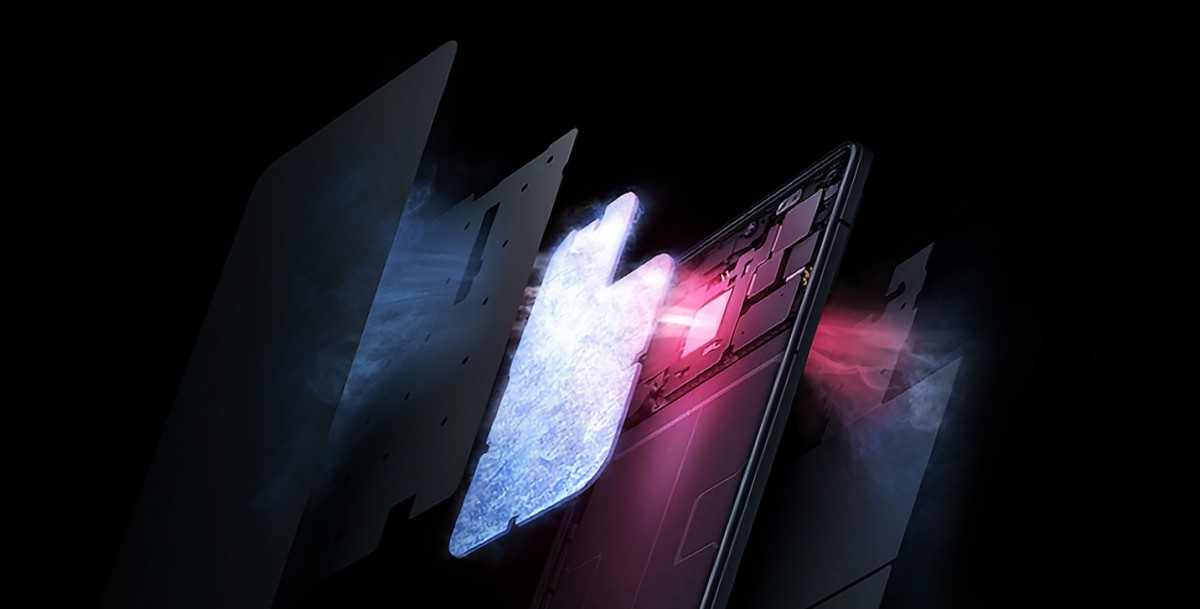 تکنو از گوشی جذاب فانتوم ایکس با دوربینها بسیار باکیفیت رونمایی کرد