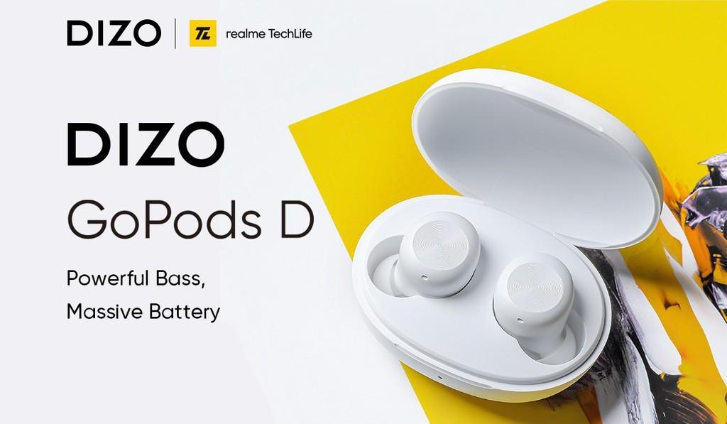 دو گوشی ساده Dizo Star 500 و Dizo Star 300 مورد تایید FCC قرار گرفتند