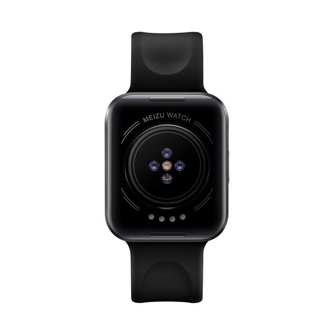 ساعت هوشمند میزو واچ با نمایشگر آمولد 1.78 اینچ رونمایی شد