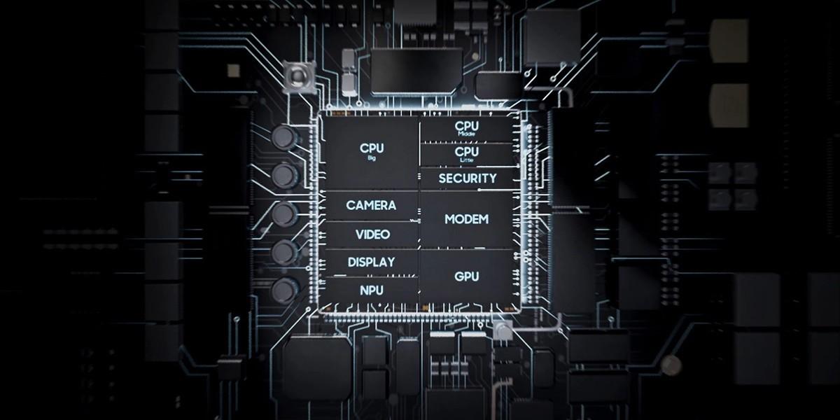 سامسونگ با استخدام مهندسان سابق اپل و AMD قصد طراحی یک پردازنده سفارشی را دارد
