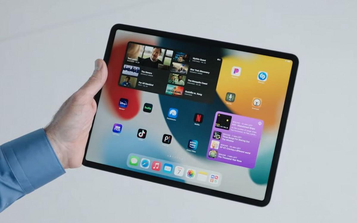 عامل iPadOS 15 چه تغییراتی خواهد کرد؟ 5