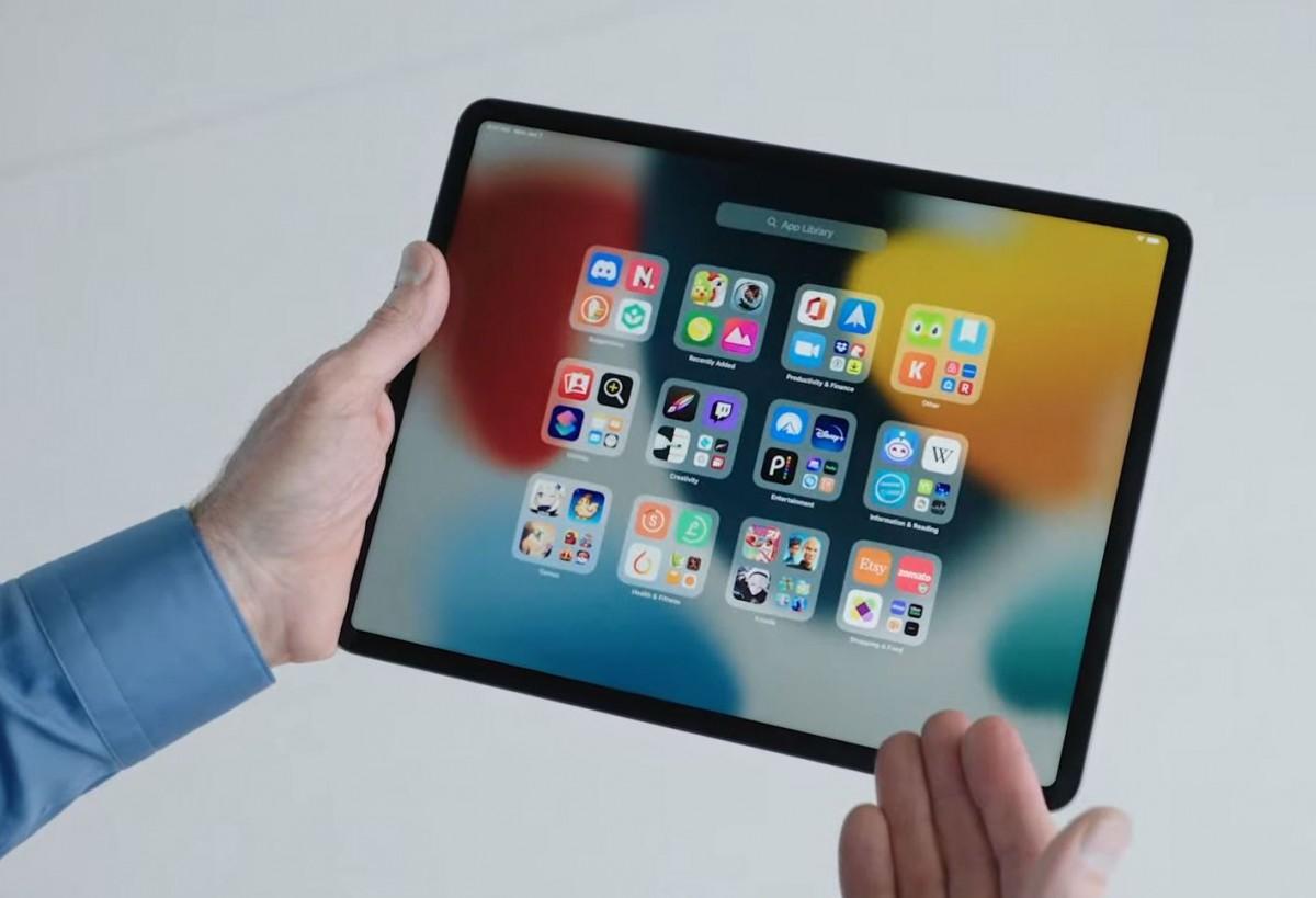 سیستم عامل iPadOS 15 چه تغییراتی خواهد کرد؟