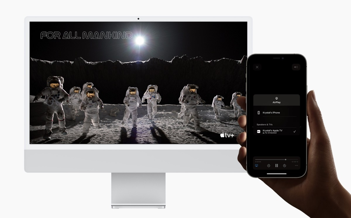 سیستم عامل macOS Monterey اپل چه تغییراتی با خود به همراه دارد؟